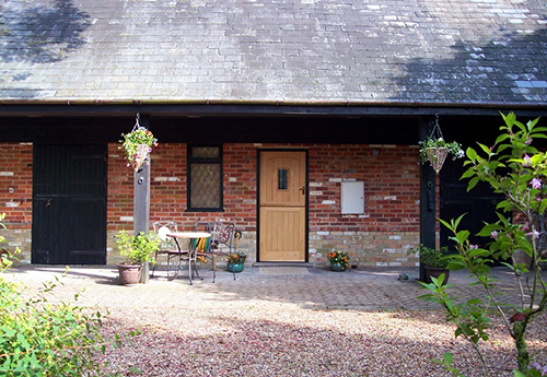 Family friendly B&B near Beaulieu
