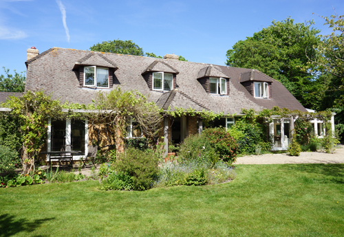 Beaulieu bed and breakfast