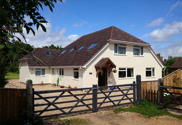 New Forest holiday accommodation