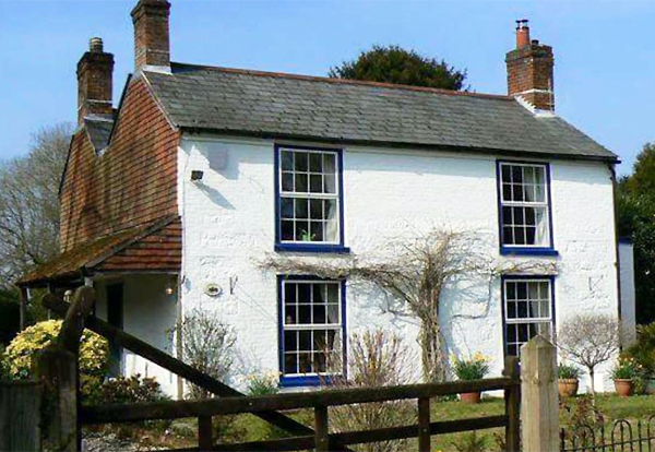 Hythe Bed & Breakfast