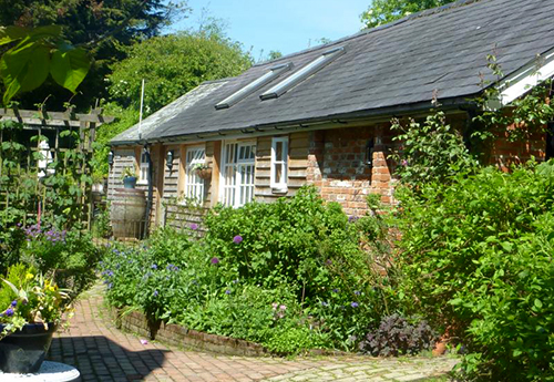 Defoe House B&B