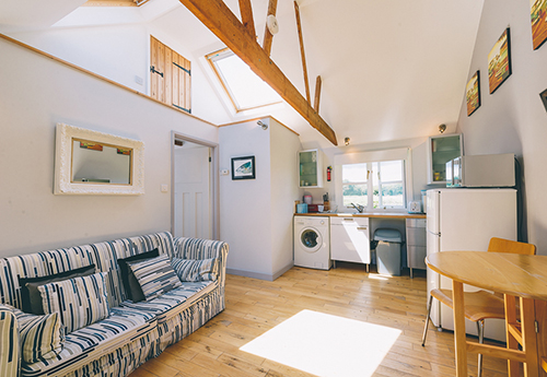 Lymington holiday cottages