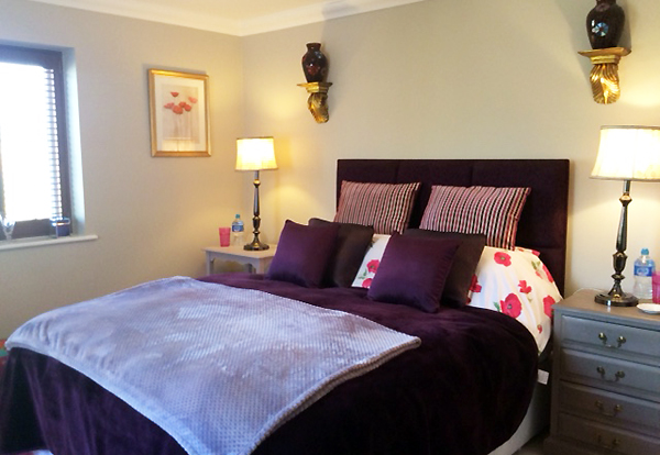 Lymington High Street B&B