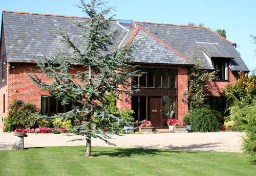 Lymington Barn Bed & Breakfast