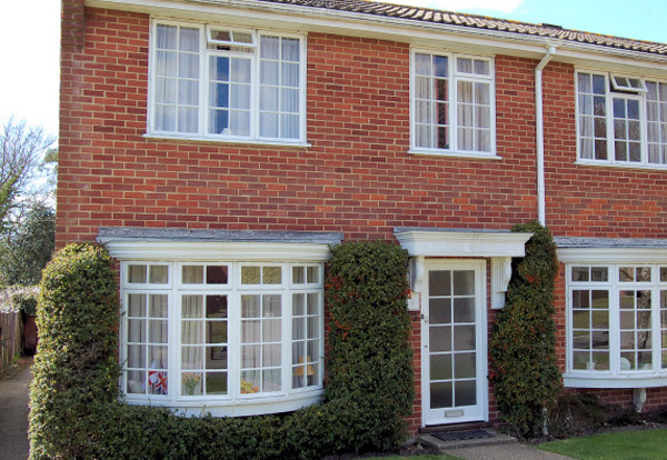Holiday Cottage in Milford-on-sea