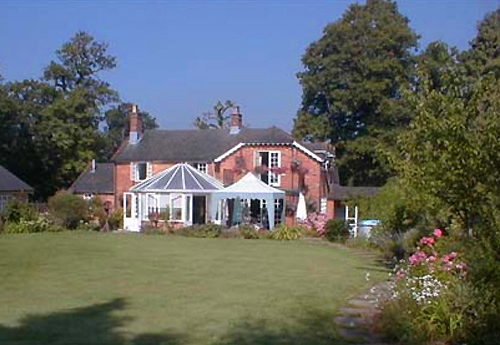 Bartley Green B&B