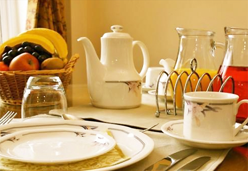 Lyndhurst Bed and Breakfast