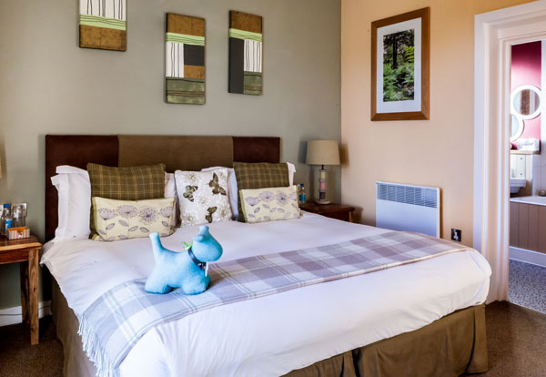 Boutique hotel in Lyndhurst