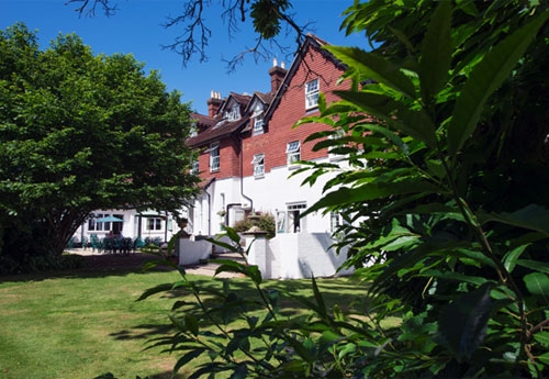 B&B Hotel in Burley