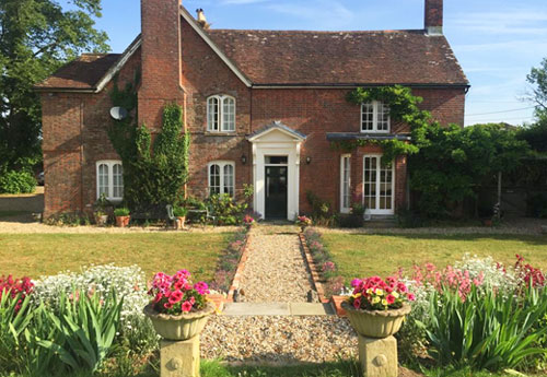 Romsey b&b on Broadlands Estate